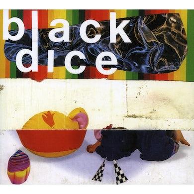 Black Dice LOAD BLOWN CD