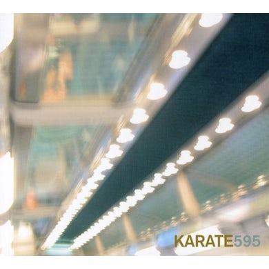 Karate 595 CD