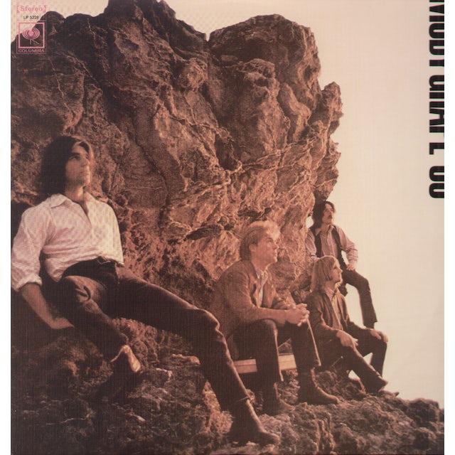 Moby Grape 69 Vinyl Record