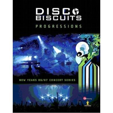 Disco Biscuits PROGRESSIONS DVD