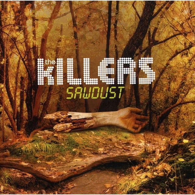 The Killers SAWDUST CD