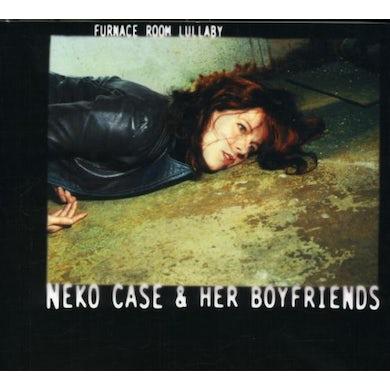 Neko Case FURNACE ROOM LULLABY CD