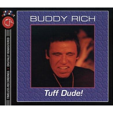 Buddy Rich TUFF DUDE CD