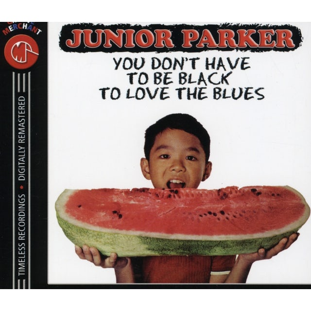 Junior Parker
