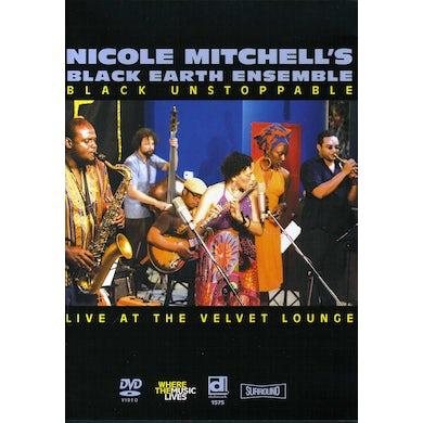 BLACK UNSTOPPABLE DVD