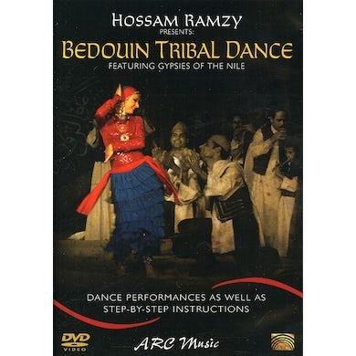 BEDOUIN TRIBAL DANCE DVD