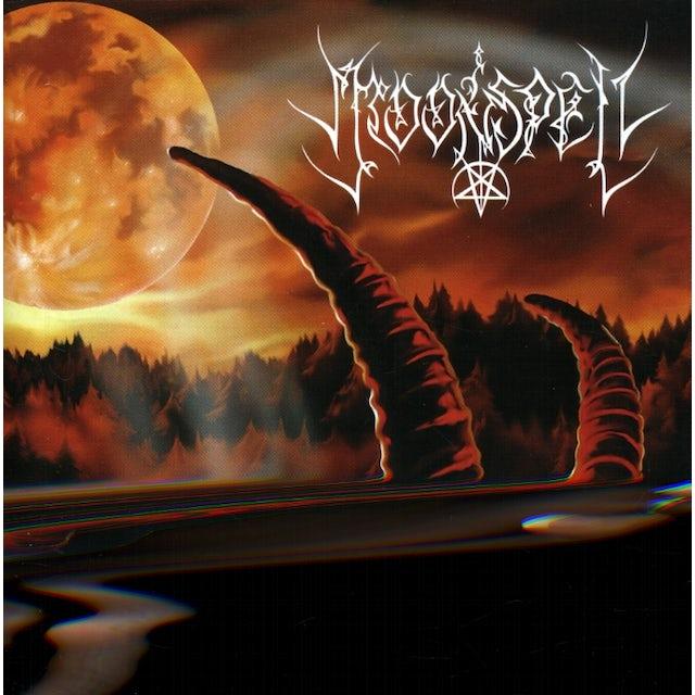 Moonspell UNDER SATANAE CD
