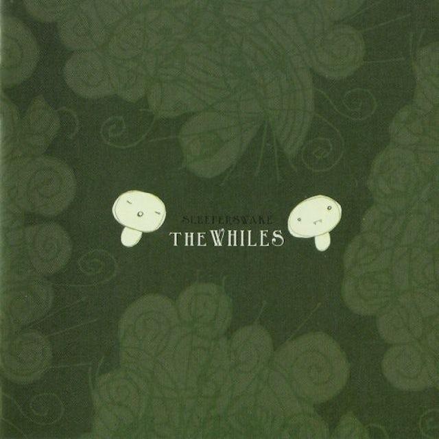 Whiles SLEEPER'S WAKE CD