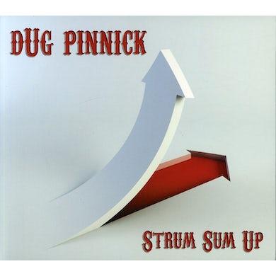 Dug Pinnick STRUM SUM UP CD