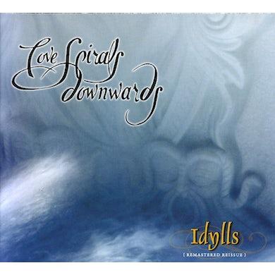 Love Spirals Downwards IDYLLS CD