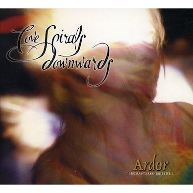 Love Spirals Downwards ARDOR CD