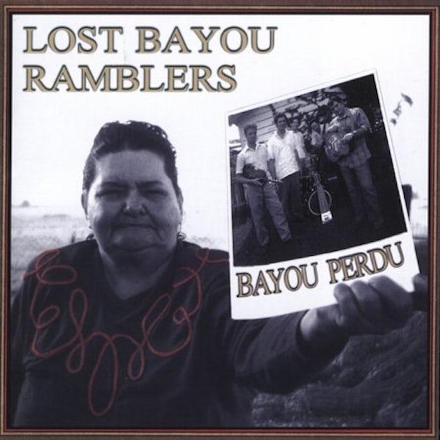 Lost Bayou Ramblers BAYOU PERDU CD