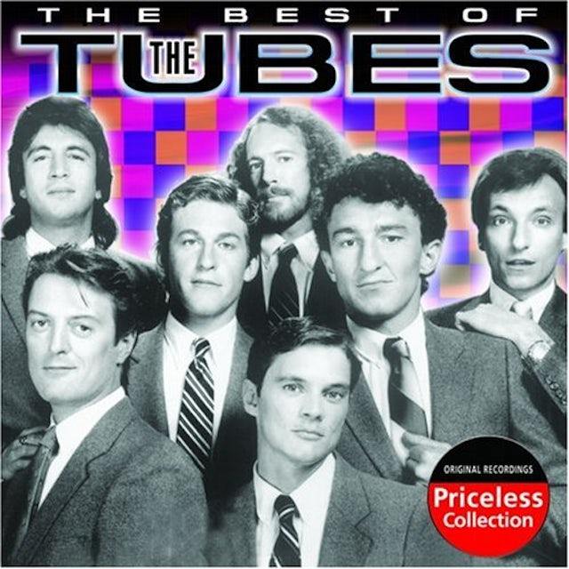 BEST OF THE TUBES CD