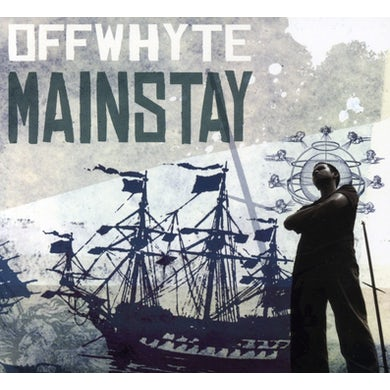 Offwhyte MAINSTAY CD