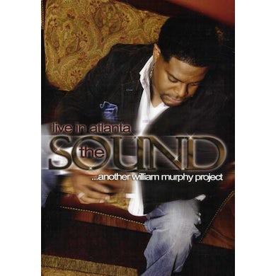 William Murphy SOUND DVD