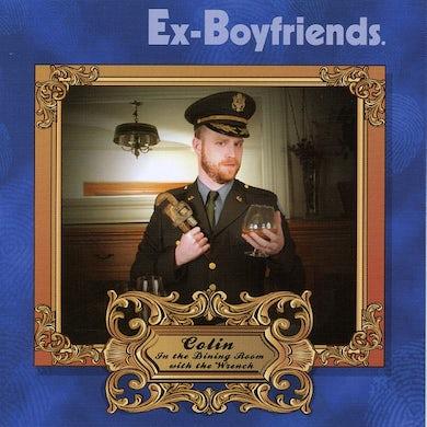 Ex-Boyfriends IN WITH CD