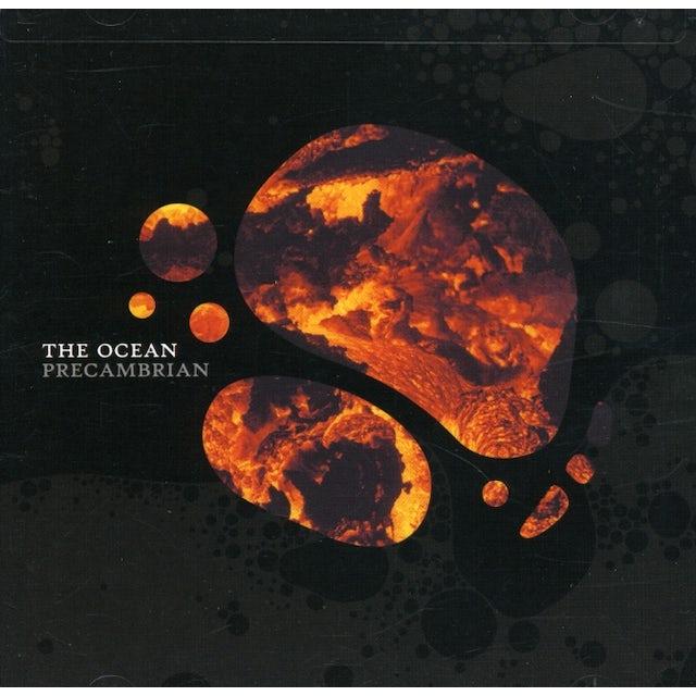 Ocean PRECAMBRIAN CD