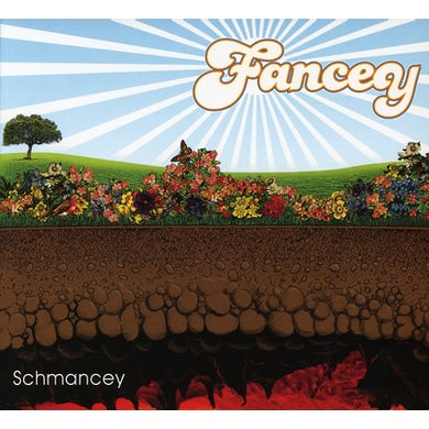 Fancey SCHMANCEY CD