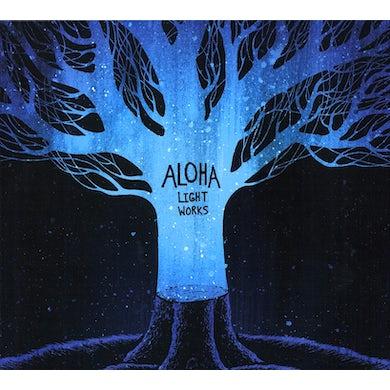 Aloha LIGHT WORKS CD