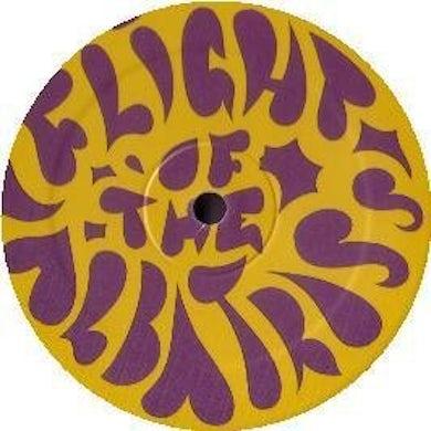 Fairmont FLIGHT OF ALBATROSS Vinyl Record