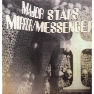 Major Stars MIRROR / MESSENGER Vinyl Record