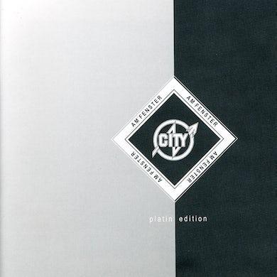 City AM FENSTER DIE PLATIN EDITION CD
