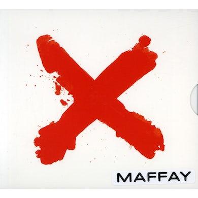 Peter Maffay X CD