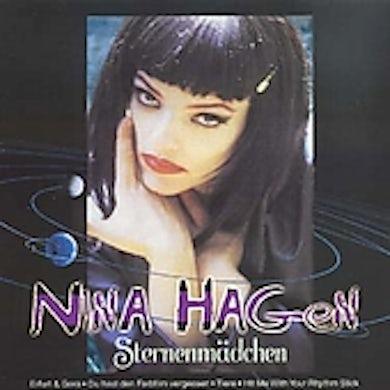 Nina Hagen STERNENMADCHEN CD