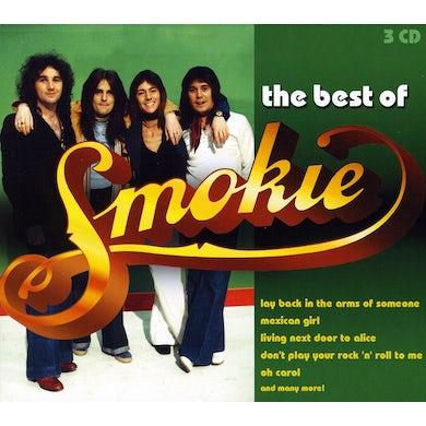 Smokie BEST OF... CD