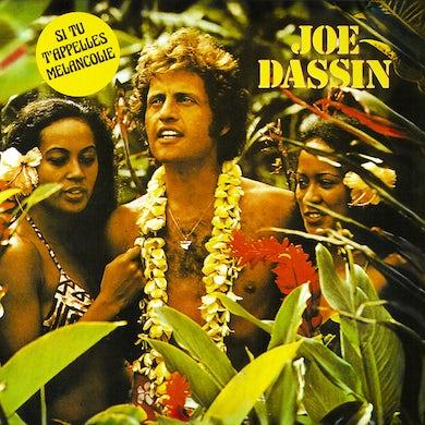 Joe Dassin SI TU T'APPELLES MELANCOLIE CD