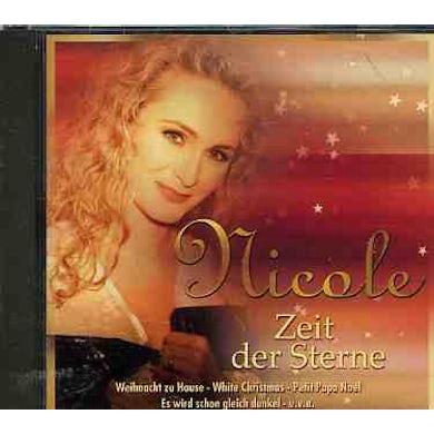 Nicole ZEIT DER STERNE CD