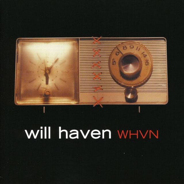 Will Haven WHVN CD