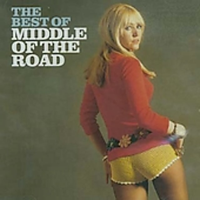 Middle of the Road BEST OF CD