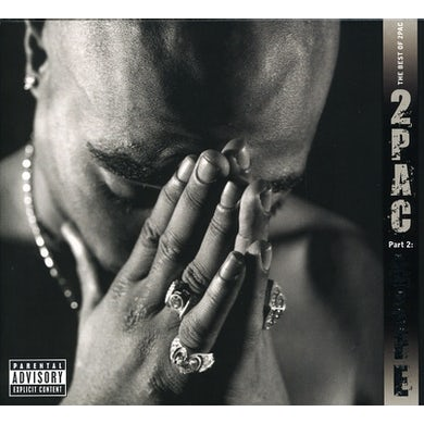 BEST OF Tupac - PT. 2: LIFE CD