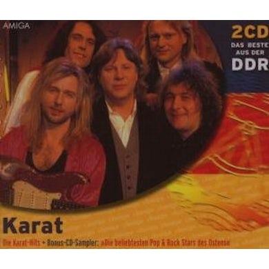 Karat DAS BESTE DER DDR CD
