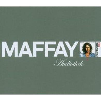 Peter Maffay REVANCHE CD