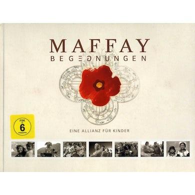 Peter Maffay BEGEGNUNGEN EINE ALLIANZ FUR KINDER CD