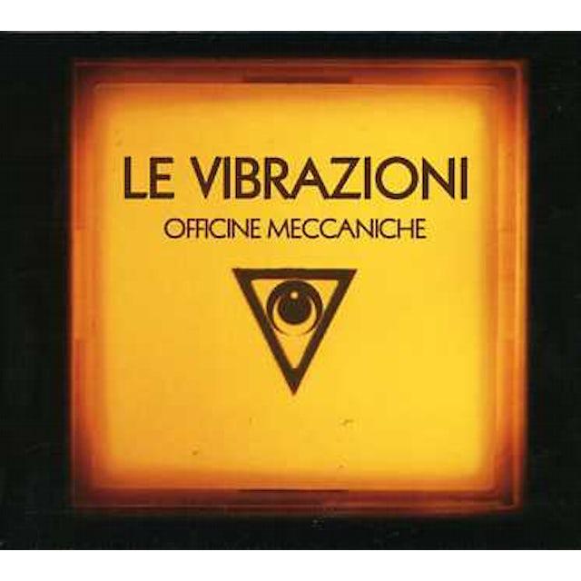 Le Vibrazioni