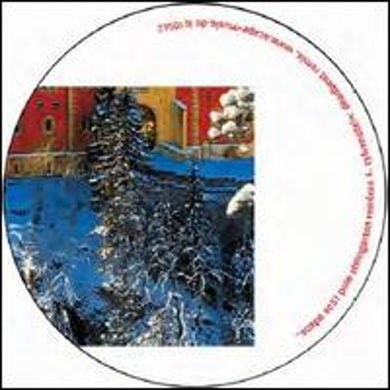 Pole STEINGARTEN REMIXES 4 Vinyl Record