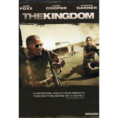 KINGDOM (2007) DVD