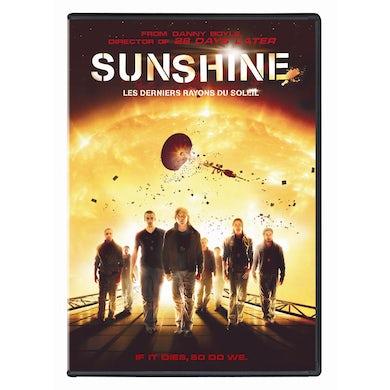 SUNSHINE (2007) DVD