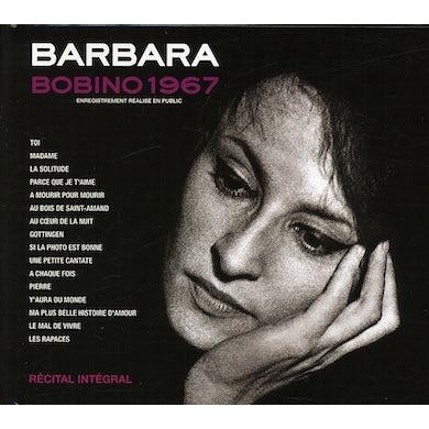 BARBARA BOBINO 1967 CD