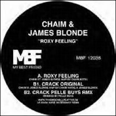 Chaim Roxy Feeling Vinyl Record