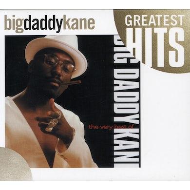 VERY BEST OF BIG DADDY KANE CD
