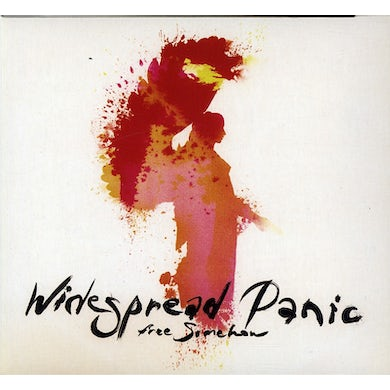 Widespread Panic FREE SOMEHOW CD