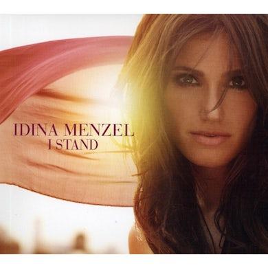Idina Menzel I STAND CD