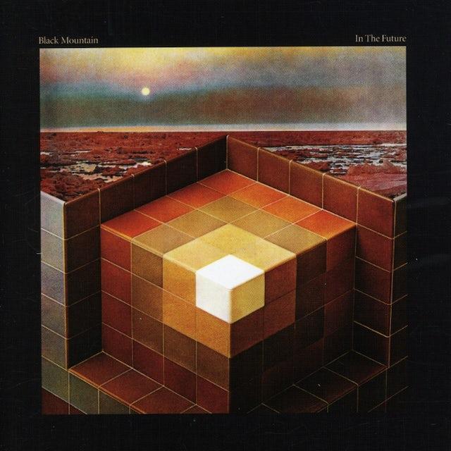 Black Mountain IN THE FUTURE CD
