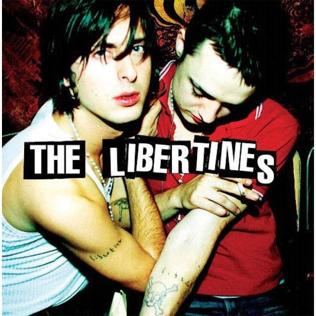 The Libertines Vinyl Record