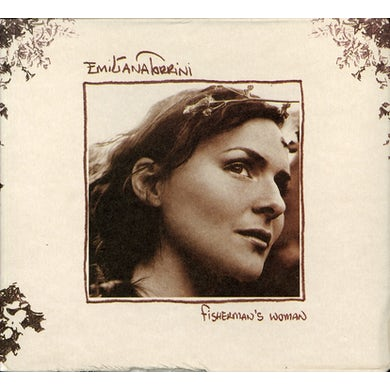 Emiliana Torrini FISHERMANS WOMAN CD