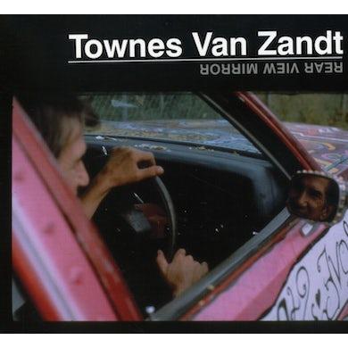 Townes Van Zandt REAR VIEW MIRROR CD